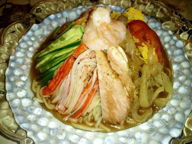王さんの菜館