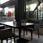レストラン マエストロ - 朝食ブッフェ時の店内