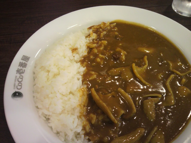 CoCo壱番屋 福山引野町店