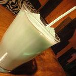 マージル ブラン - 不思議な牛乳