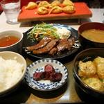 菊兆 - 和牛焼肉亭食