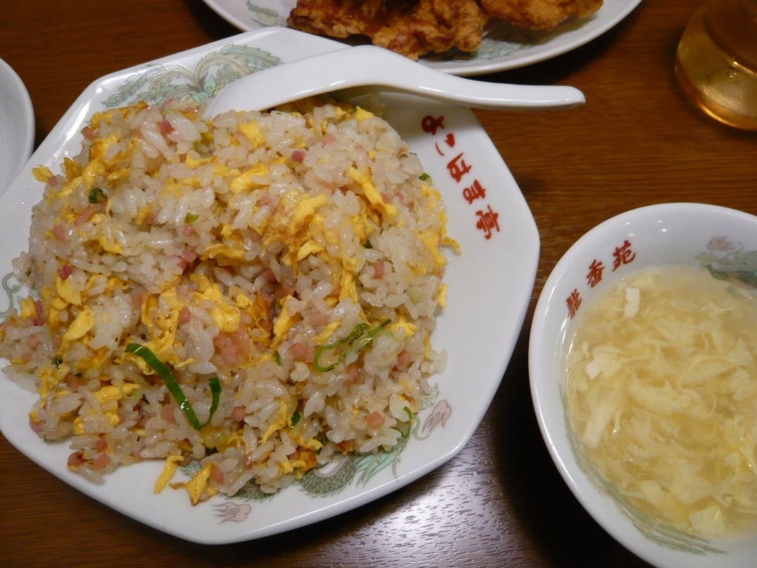 龍香苑 大垣赤坂新田店