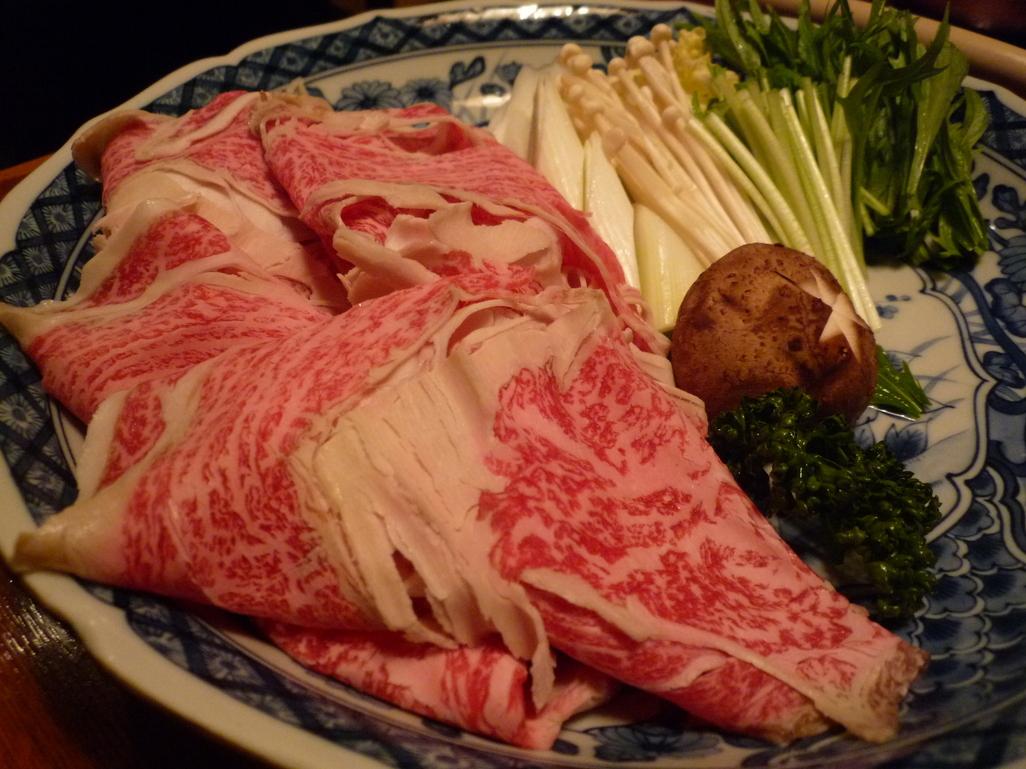 肉料理 よし富 北畠店