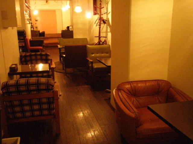 bistro & cafe bar cache cache