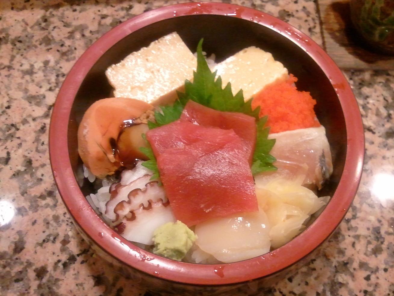 渋谷広尾 江戸っ子寿司