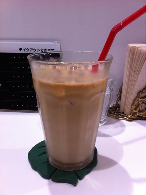 サザコーヒー 東急 二子玉川店