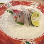 すし和 - 料理写真:お刺身