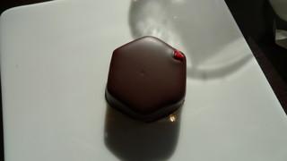 ショコラティエ パレ ド オール - マールショコラ