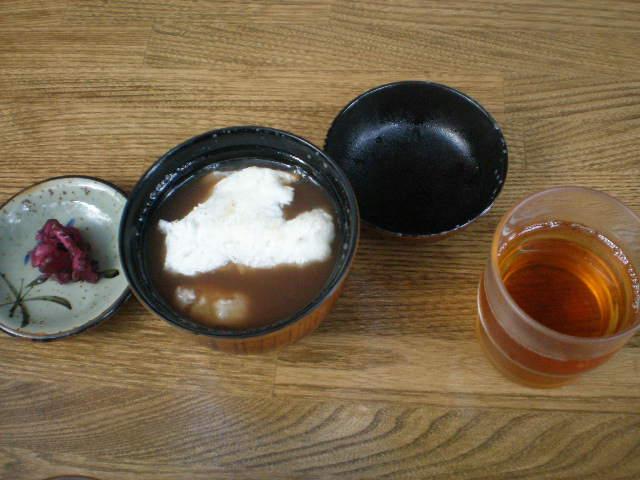不動滝茶屋