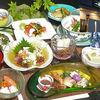 花山椒 - 料理写真:5000円のコースです!!
