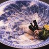 宮した - 料理写真:ふぐの刺身。初冬の味覚を上品に味わえます。