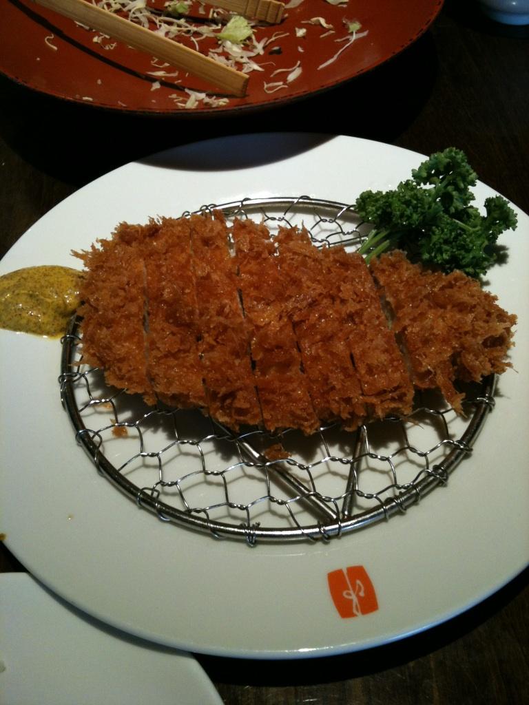 田なか屋 リオワールド店