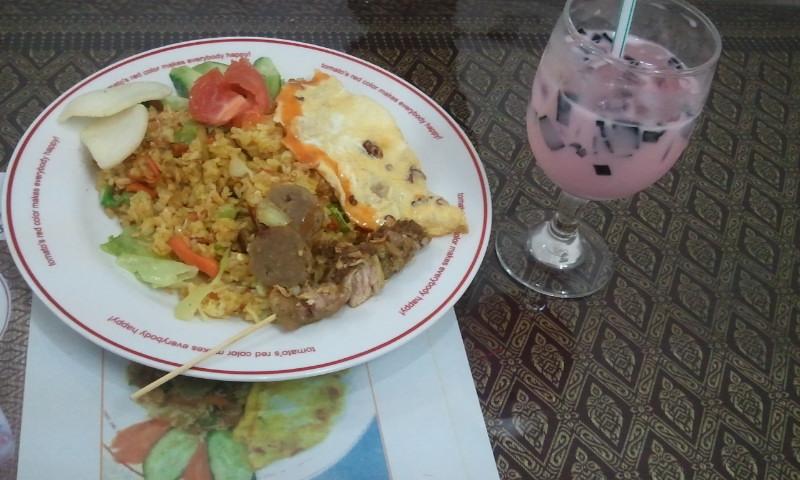 インド・インドネシア料理 アジアンレストラン