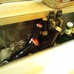 安田屋 - 安田屋 ビール