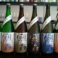 和酒bar uonoya - 一押し!!!風の森