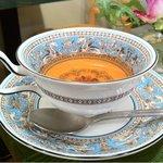 salon de thé Un Gâteau -