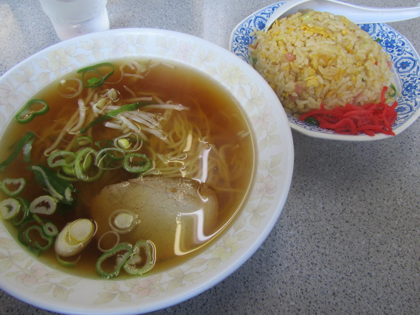 餃子の王将 上飯田店