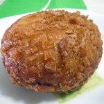 ソオカナ - 「カレーパン」150円