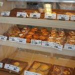 パン ド クルール - 対面式パン屋
