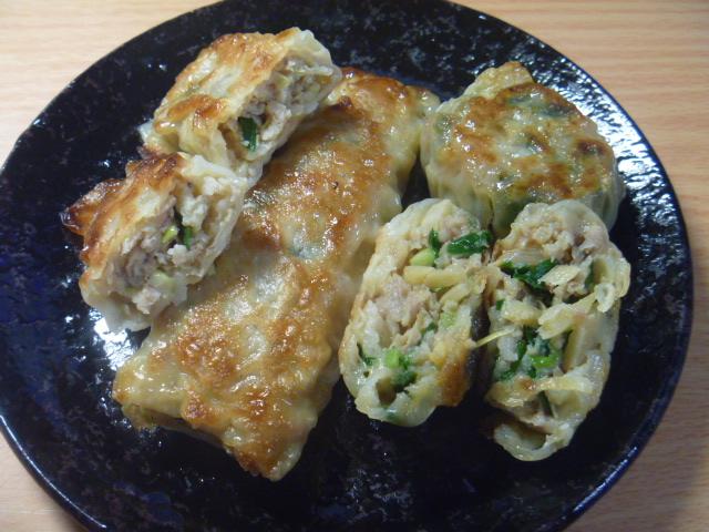 台湾美食 京華樓 西武百貨店池袋本店
