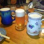 フォロ ロマーノさとる - 生ビール 大