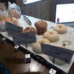 自家製酵母パン ぶらうにい - 料理写真: