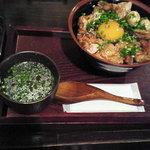 10274876 - 焼鳥丼