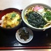 お食事処 乃なか - 料理写真: