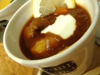 スープストックトーキョーカフェ Echika表参道店