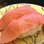 回転寿司 トピカル - 大トロ