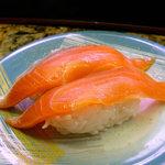 回転寿司 トピカル - サーモン
