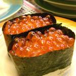 回転寿司 トピカル - いくら