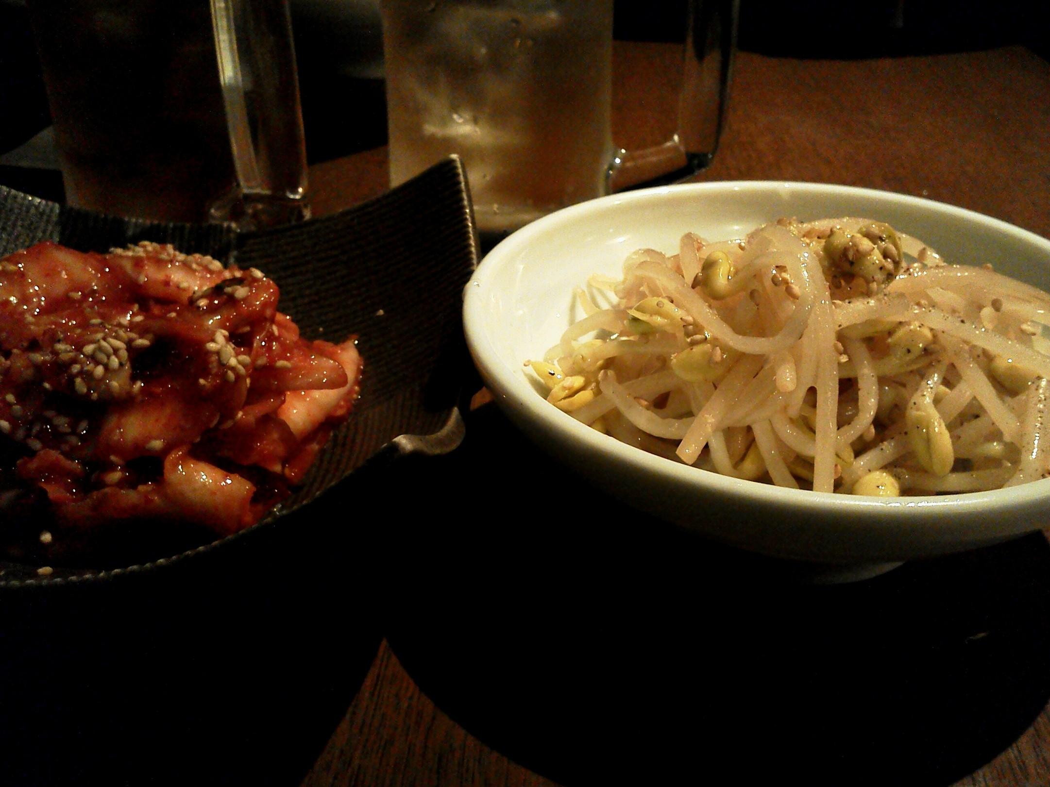 韓流家庭料理 もつ鍋  いふう 南船場店