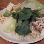 esora - 野菜