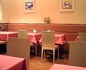 ブルースカイ レストラン 南テラス店