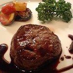 ヴァンソーブル - お肉