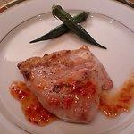 ヴァンソーブル - お魚