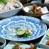 尾張屋 - 料理写真:ふぐコース(2時間飲み放題付き)¥5000~