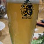 那須高原ビール - ヴァイツェン