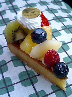 フランス菓子 フォンテーヌ