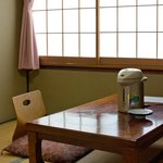 玉屋旅館 - 客室を利用した個室
