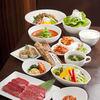 焼肉チャンピオン - 料理写真:大人気のランチビュッフェ!平日限定11:00~15:00まで(¥1,260~)