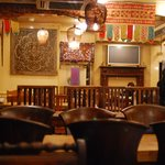 CAFE RESTAURANT CAPE COD -