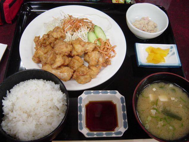 次郎長寿司