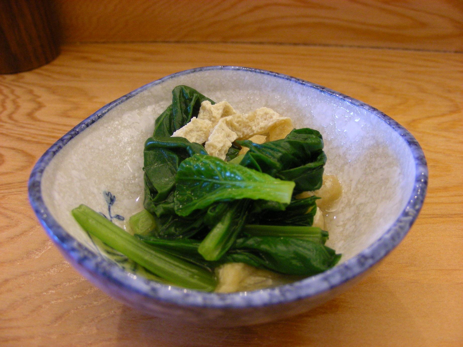 和と寿司 秀