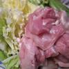 仲尾かしわ店 - 料理写真:もも肉