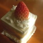 洋菓子工房 アルザセーヌ - フレーズ