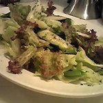 ツルオカ - グリーンサラダ