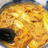 へんこつ - 料理写真:カレー蕎麦788円