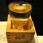 夜行列車 - 出羽桜 純米吟醸 軽水